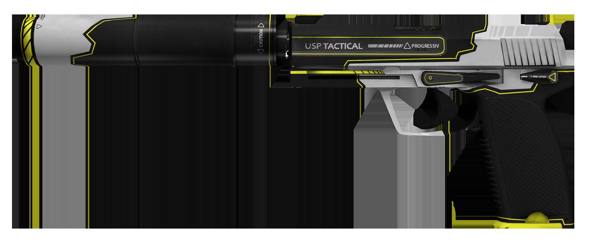 Картинки пистолета из кс го юсп