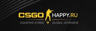 CSGO Happy