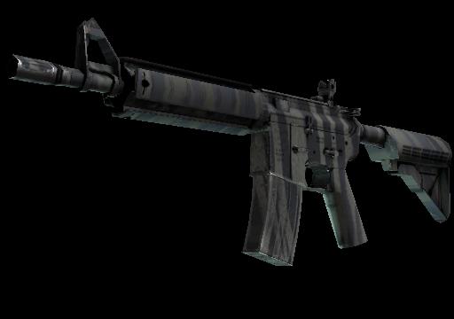 M4A4 Тусклые полосы