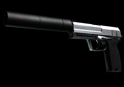 USP-S Нержавейка
