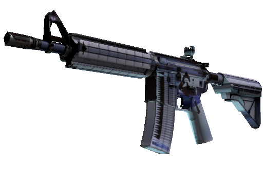 M4A4 Рентген