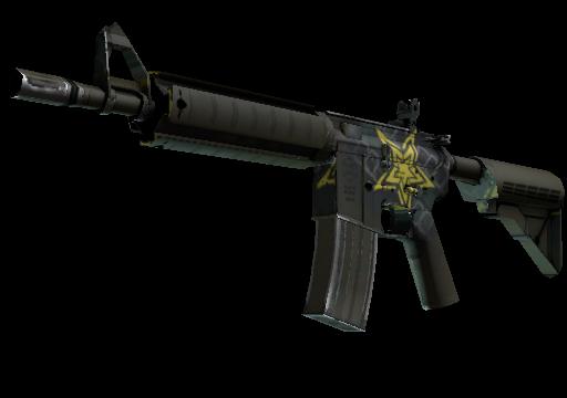 M4A4 Зірка