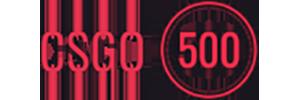 CS GO 500