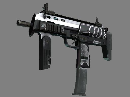 MP7 Броня
