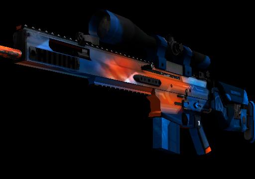 SCAR-20 Кардио