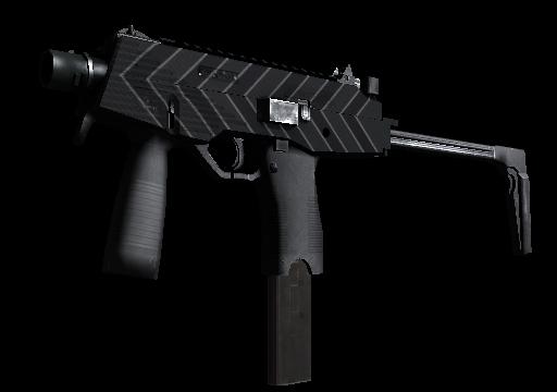 MP9 Дротик