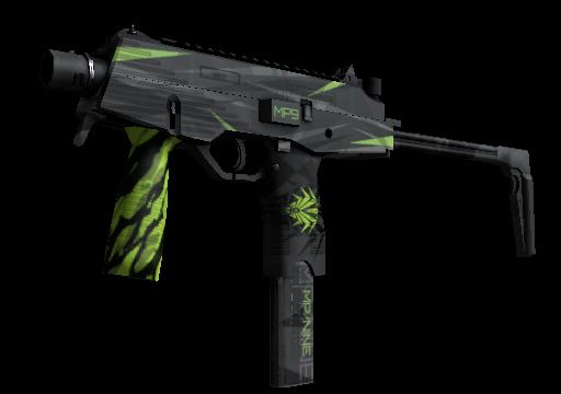 MP9 Смертельный яд