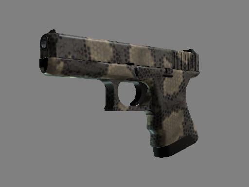 Glock-18 Гремучая смерть