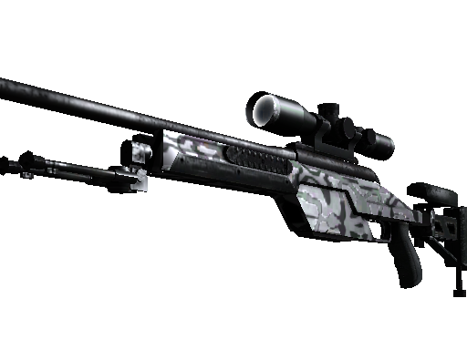 SSG 08 Тёмная вода