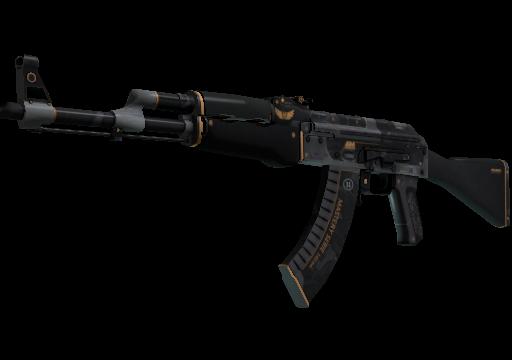 AK-47 Элитное снаряжение