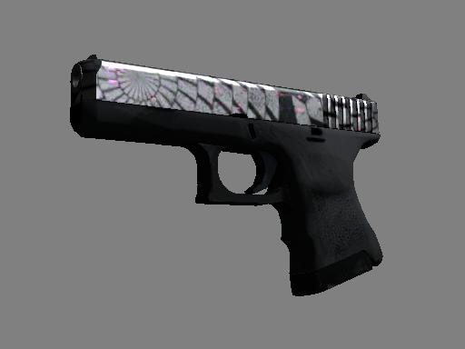 Glock-18 Жернов