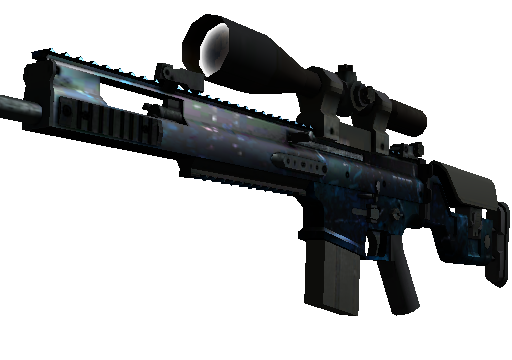 SCAR-20 Грот