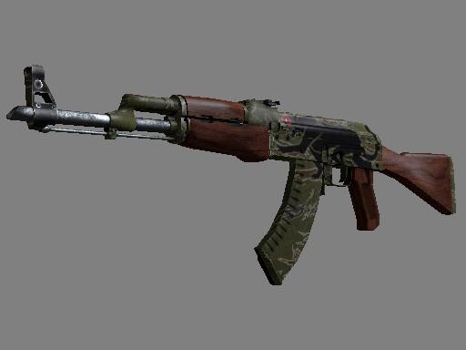 AK-47 Ягуар