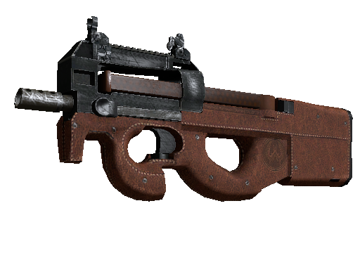 P90 Кожа