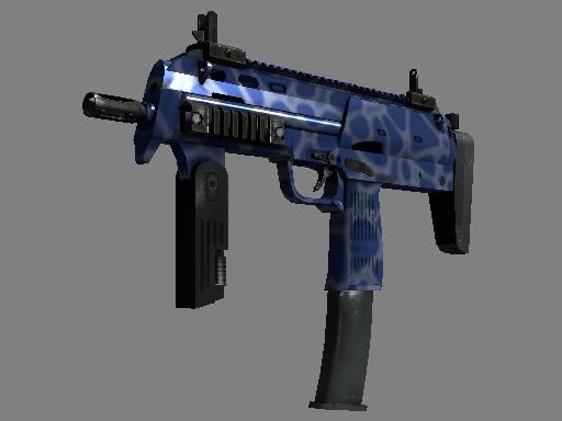 MP7 Океанская пена