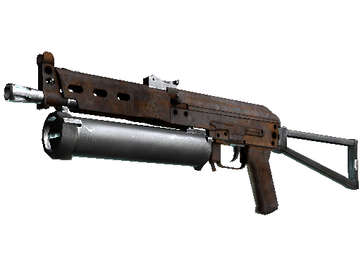ПП-19 Бизон Пыльник