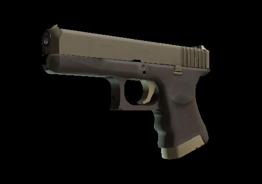 Glock-18 Песчаные дюны