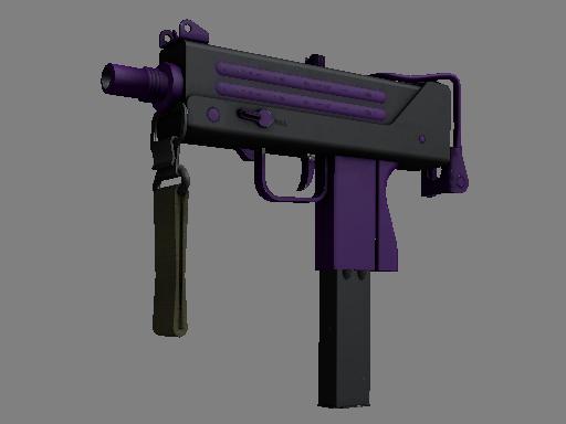MAC-10 Ультрафиолет