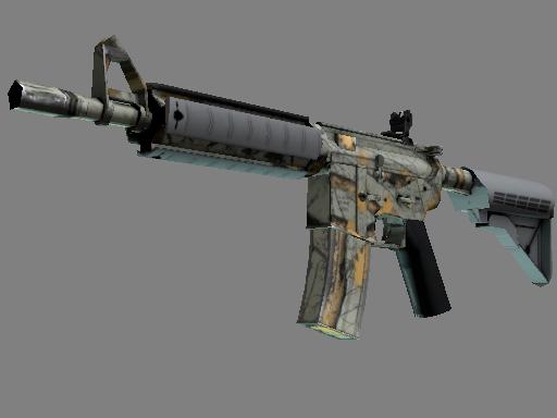 M4A4 Современный охотник