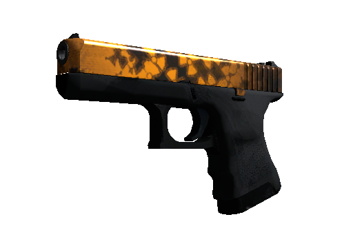 Glock-18 Реактор