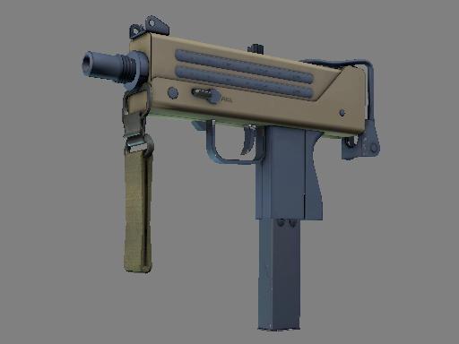 MAC-10 Смерч