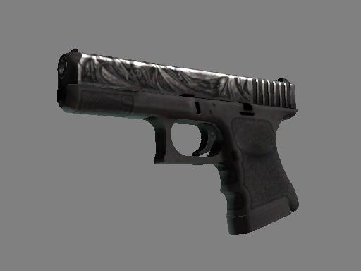 Glock-18 Призраки