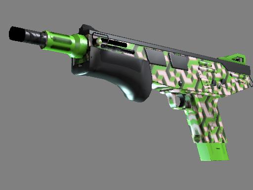 MAG-7 Антитерраса