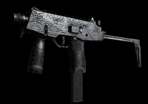 MP9 Тёмный век
