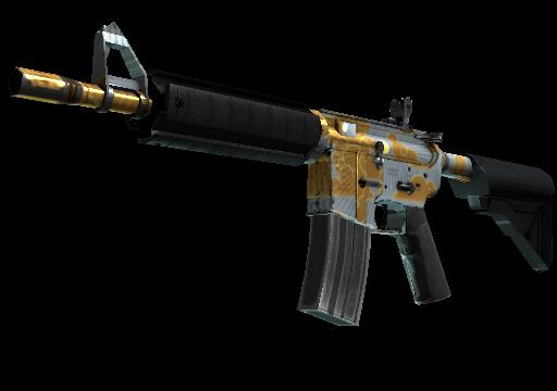 M4A4 Рассвет