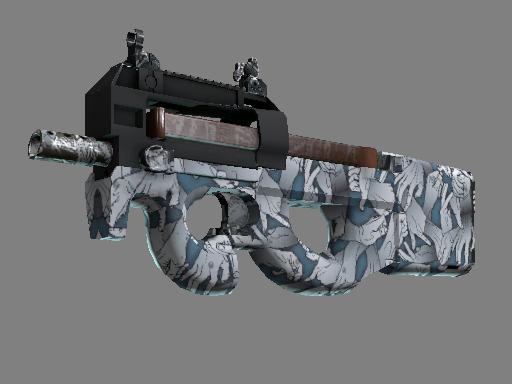 P90 Мёртвая хватка