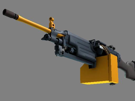 M249 Ударная дрель