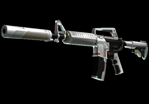 M4A1-S Механо-пушка