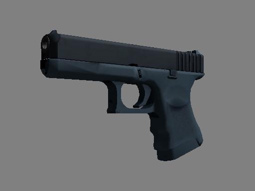 Glock-18 Ночь