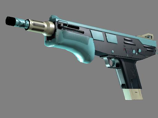 MAG-7 Чайка