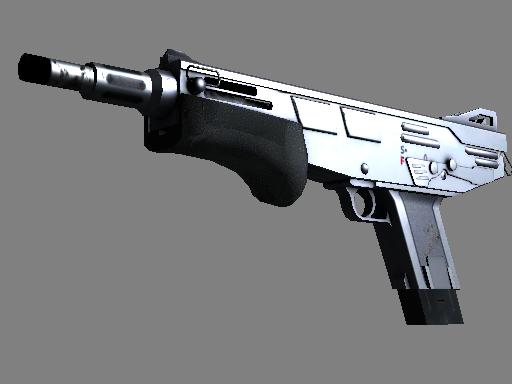 MAG-7 Серебро
