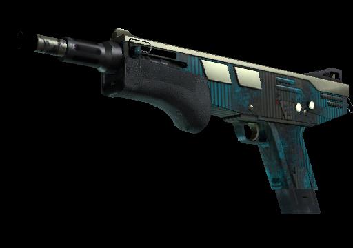 MAG-7 Эхолот