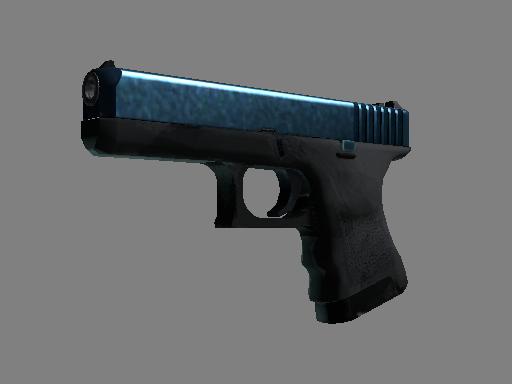 Glock-18 Сумеречная галактика