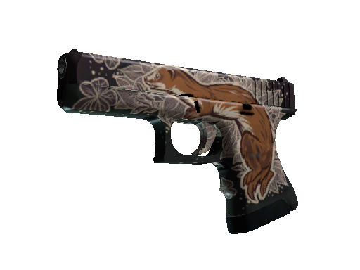 Glock-18 Ласка