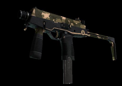 MP9 Чёрный песок