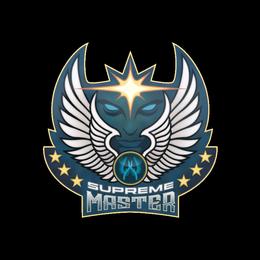 Наклейка | Великий магистр высшего ранга