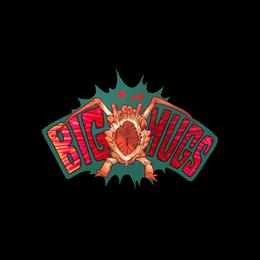 Наклейка | Big Hugs (Holo)