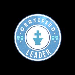Наклейка | Лидер