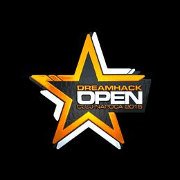 DreamHack (Фольга) Клуж-Напока 2015