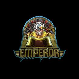Наклейка | Emperor (Foil)