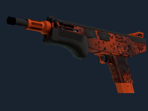 MAG-7 Разрушение ядра