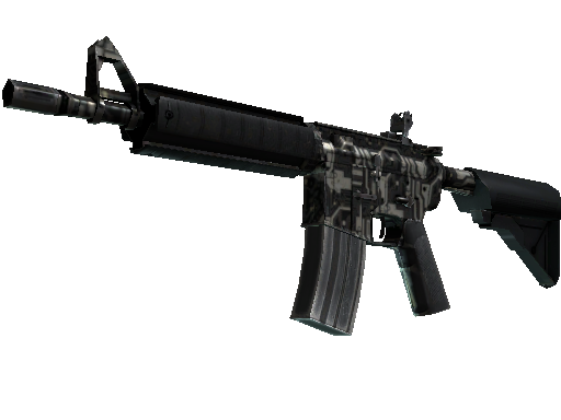 M4A4 Мейнфрейм