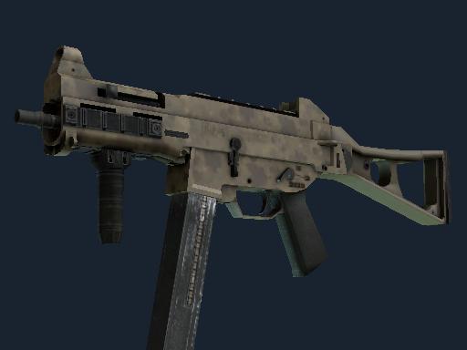 UMP-45 Внедорожник