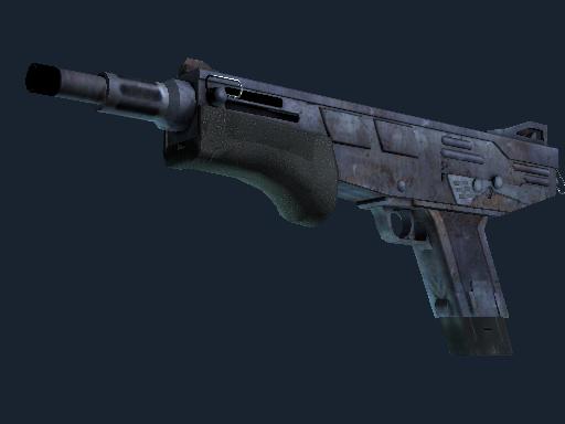 MAG-7 Пыльник
