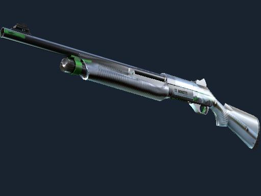 Nova Прозрачный полимер