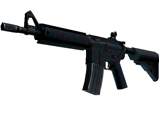 M4A4 Тёмное цветение